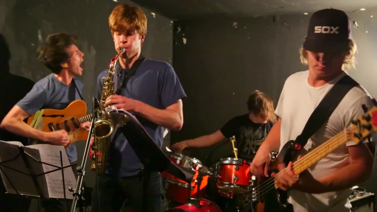 CP Unit Live at Muchmore's 2016-06-07