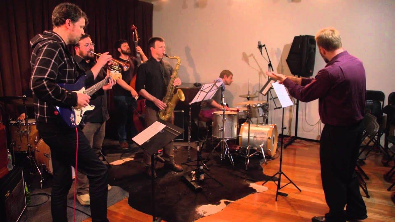 Denver Zephyr Live at the Firehouse Space 2014-05-09