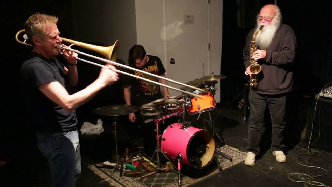 Dragonfly Breath Live at the Stone 2015-11-24