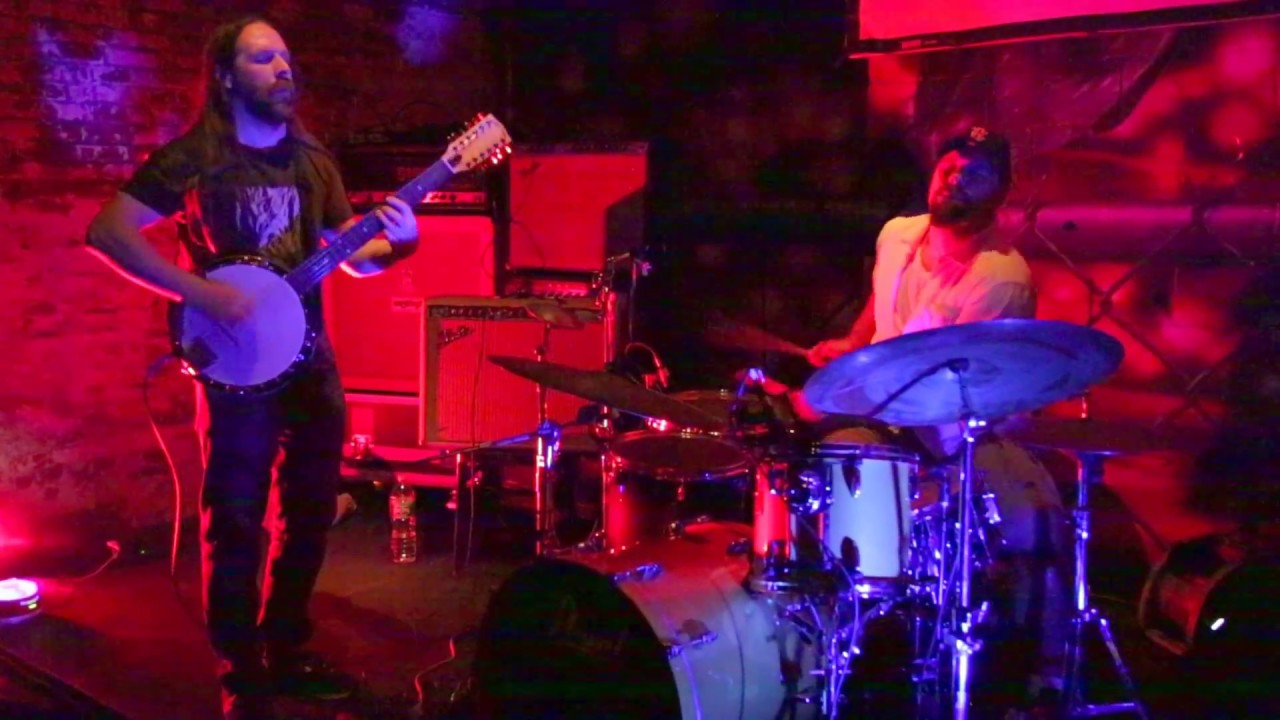Dripping Ancience Live at the Well 2016-07-19