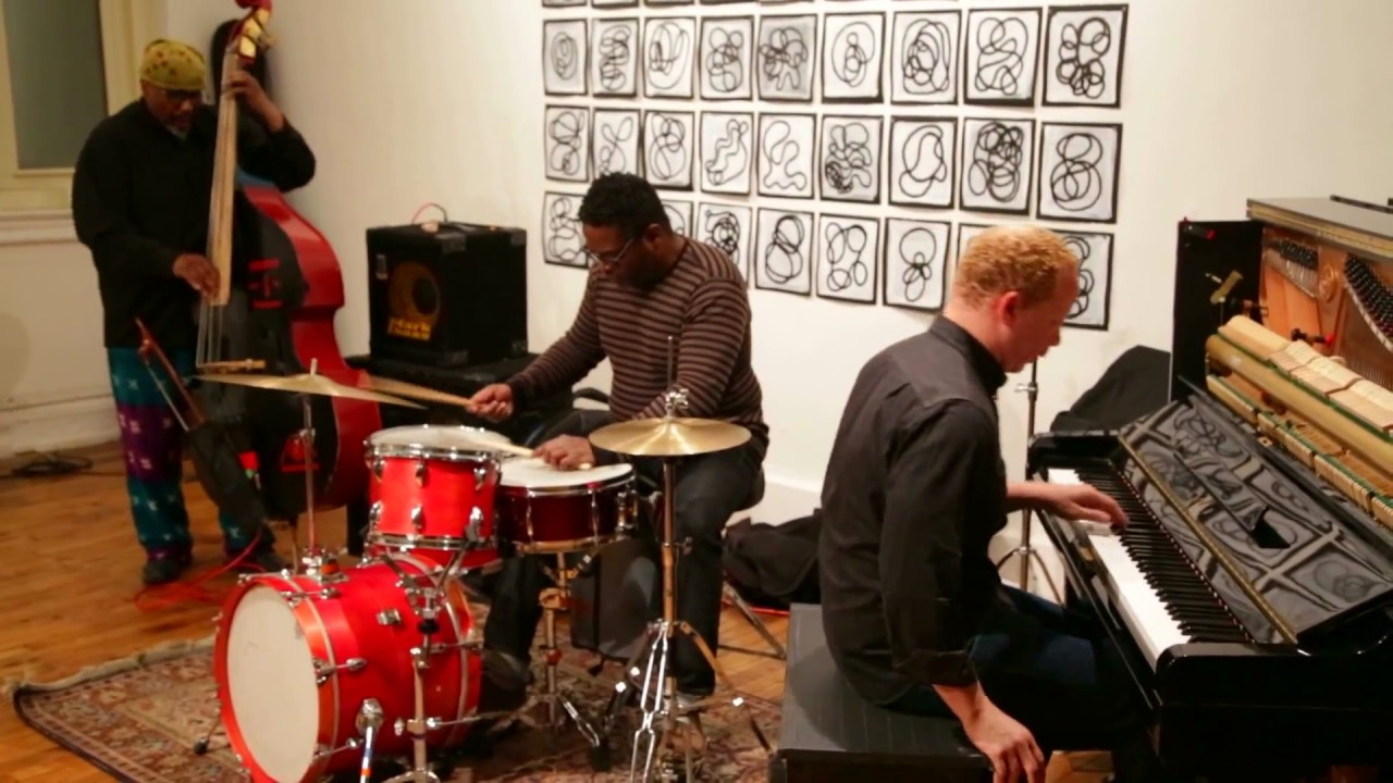 Farmers by Nature Live at Arts for Art (NYC Free Jazz Summit) 2016-04-04