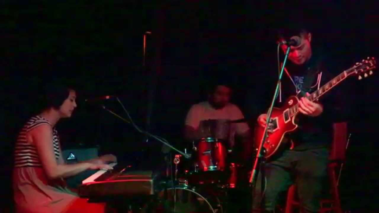Grex Live at Muchmore's 2015-10-01