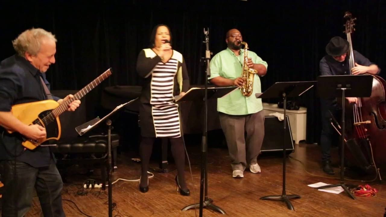 In Praise of Ornette Live at Greenwich House Music School 2016-11-12