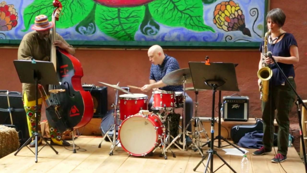 J.P. Carletti's Xul Trio Live at Children's Magical Garden 2016-09-18