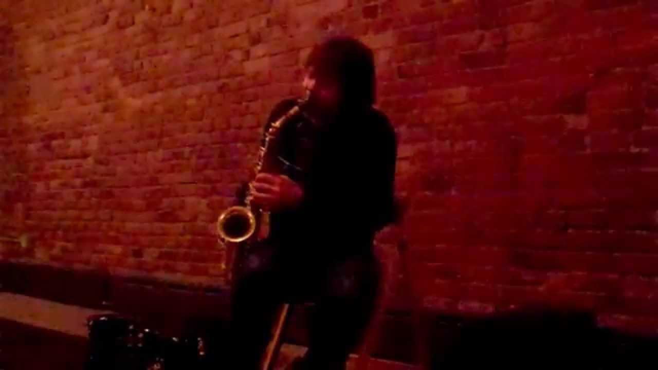 Jim Hobbs Solo Live at Snug's 2014-04-06