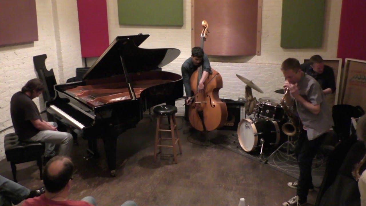 John Blum, Michael Foster, Tamio Shiraishi, Brandon Lopez, and Andrew Barker Live at Ibeam Brooklyn 2016-04-22