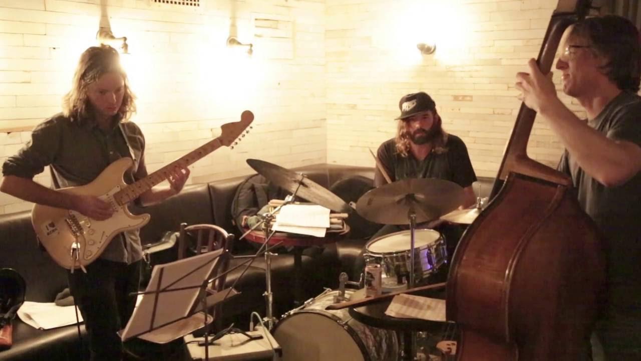 Jon Lipscomb Quartet Live at Rye Bar 2016-10-12