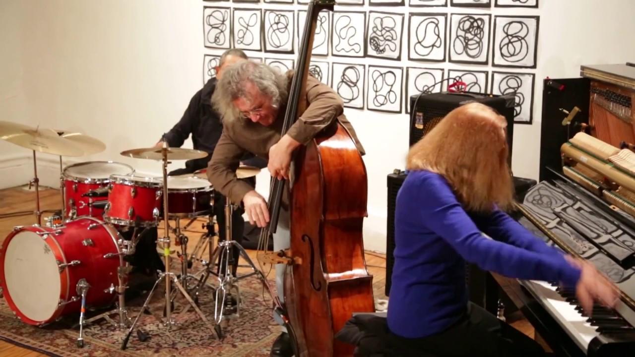 Lewis Barnes Quartet Live at Arts for Art (NYC Free Jazz Summit) 2016-04-07