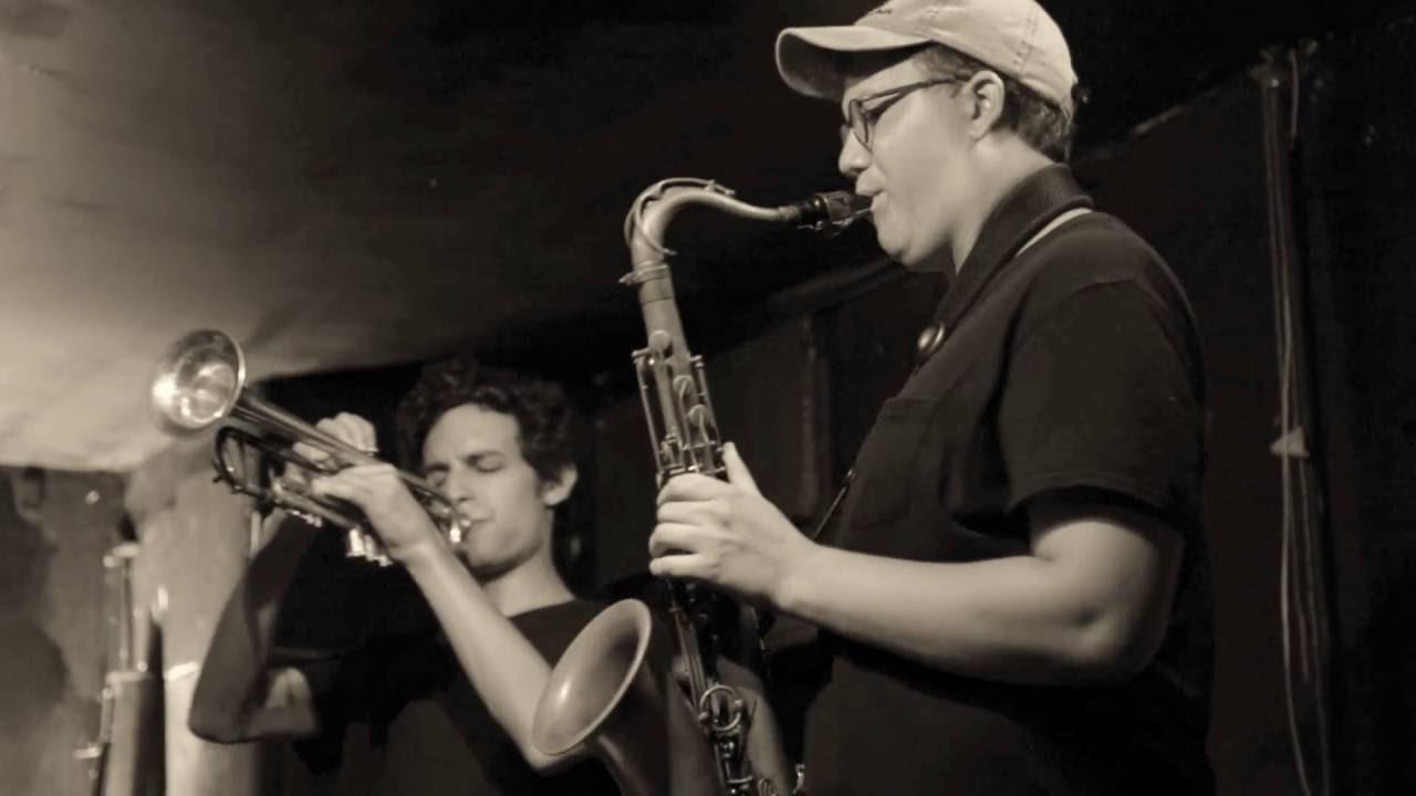Maestro Day Live at Muchmore's 2016-09-08