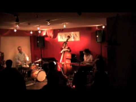 Mara Rosenbloom Quartet Live at the Tutuma Social Club 2010-04-20