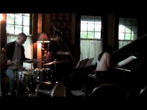Mara Rosenbloom Quartet Live at the Jazz Bungalow (Columbus, OH) 2010-04-18