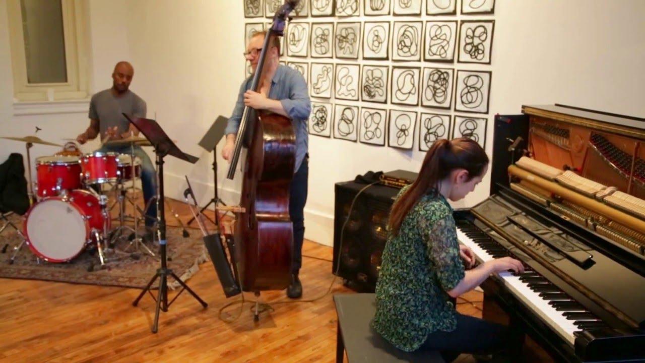 Mara Rosenbloom's Prairie Fire Live at Arts for Art (NYC Free Jazz Summit) 2016-04-05