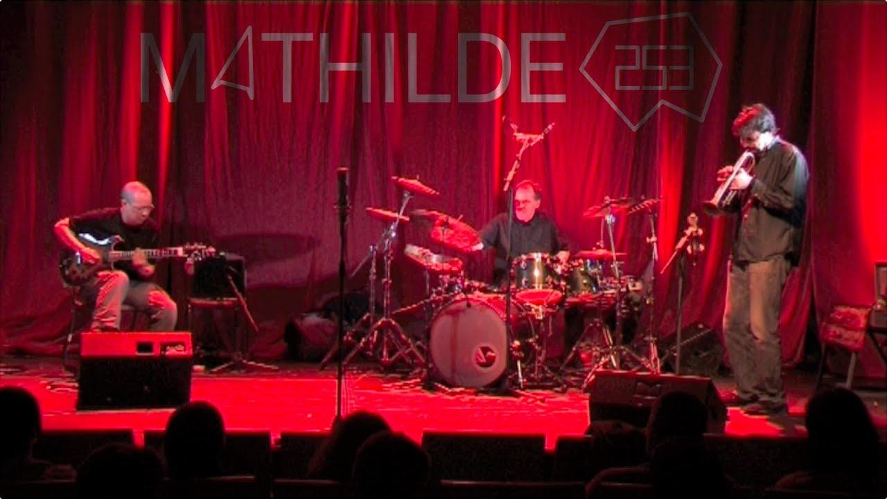 Mathilde 253 Live in Cork 2011-03-30