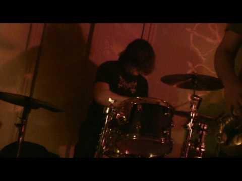 Mendoza-Mezzacappa Wild West Quintet Live at Death by Audio 2010-03-22