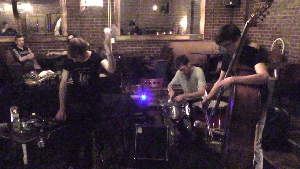 Michael Foster's The Ghost Live at Manhattan Inn 2016-07-07