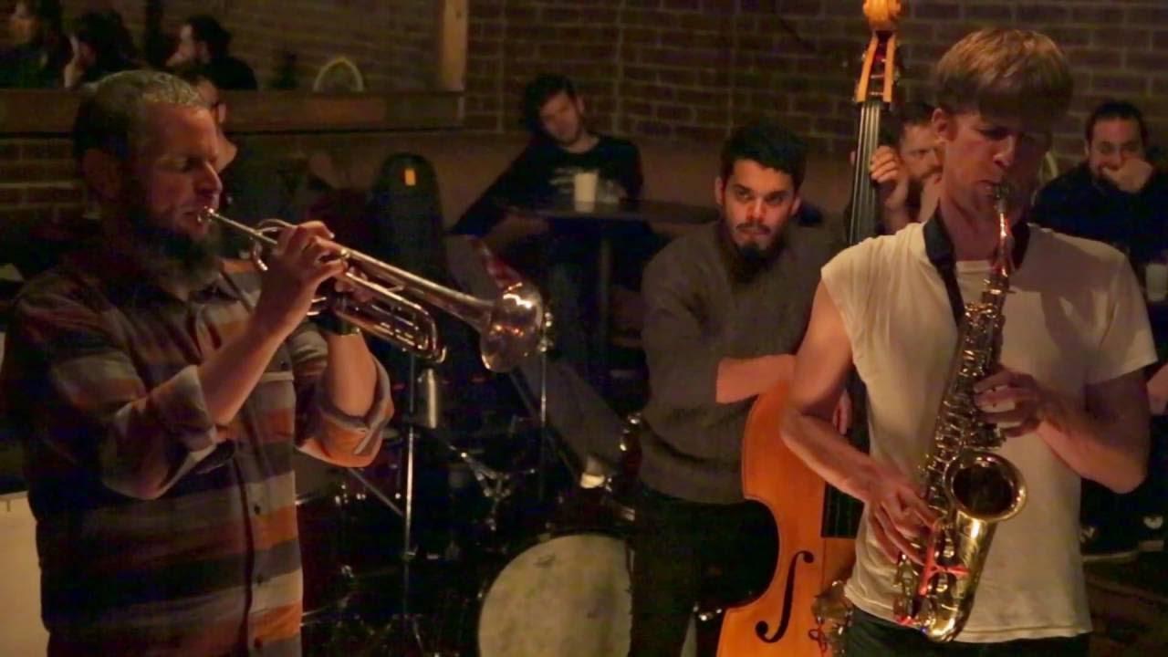 Nate Wooley Quartet Live at Manhattan Inn 2016-10-27