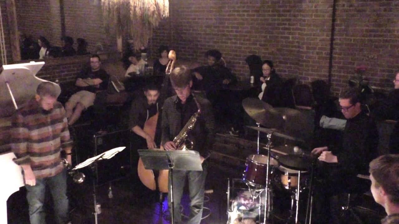 Nate Wooley Quartet Live at Manhattan Inn 2016-10-06