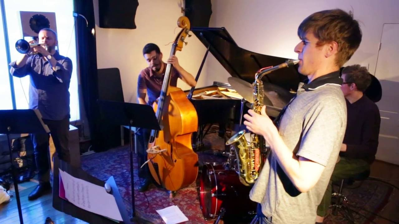 Nate Wooley Quartet Live at Spectrum 2016-10-18