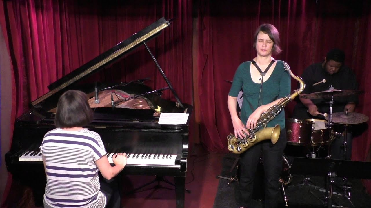 Paradoxical Frog Live at Cornelia Street Cafe 2015-07-04
