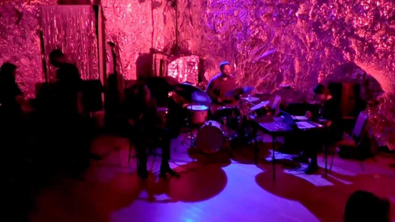 Period + Amirtha Kidambi and Peter Evans Live at JACK 2015-04-24