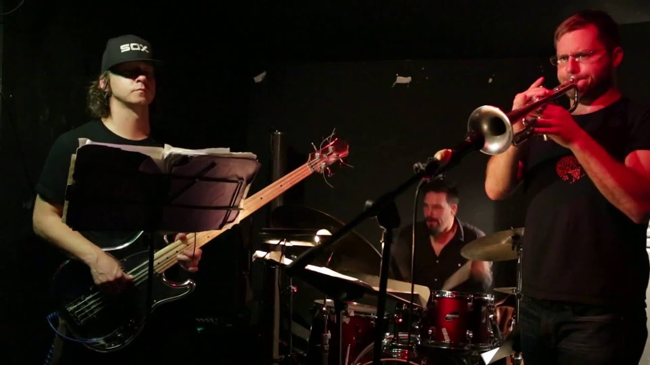 Pulverize the Sound Live at Muchmore's 2015-11-05
