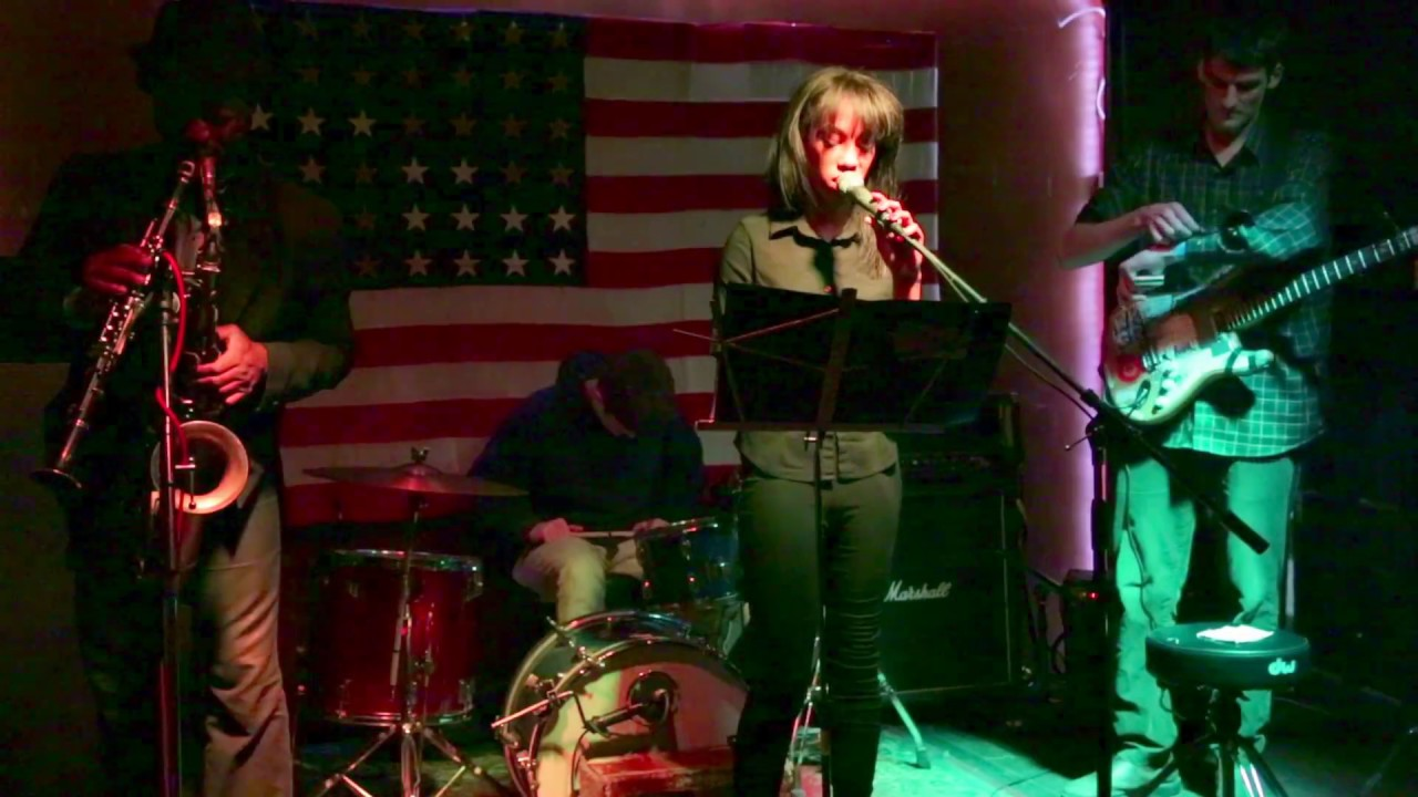 Rodenticide Live at the Grand Victory 2015-03-29