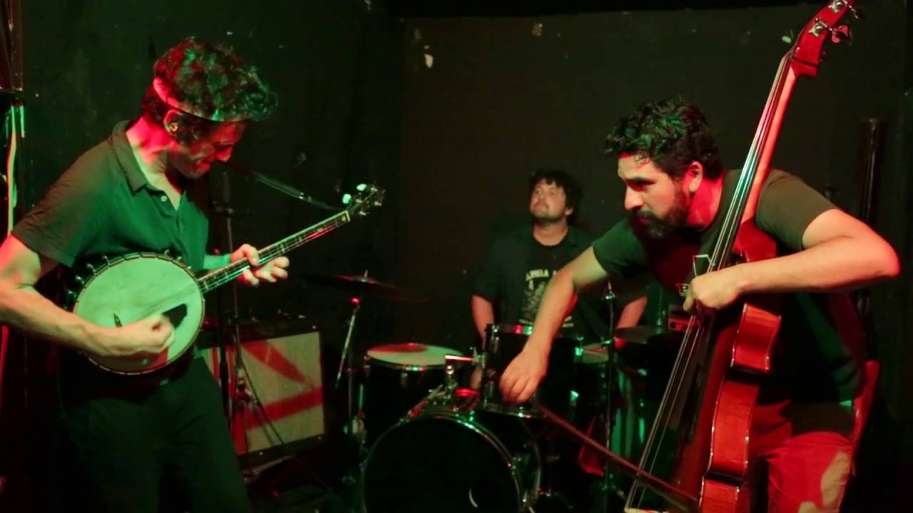 Seabrook Power Plant Live at Muchmore's 2016-07-13