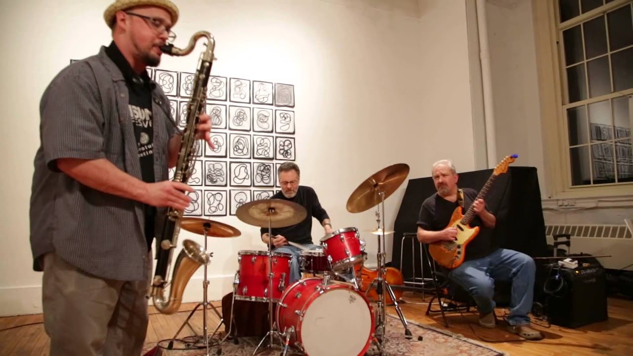 Sumari Live at Arts for Art (NYC Free Jazz Summit) 2016-03-30