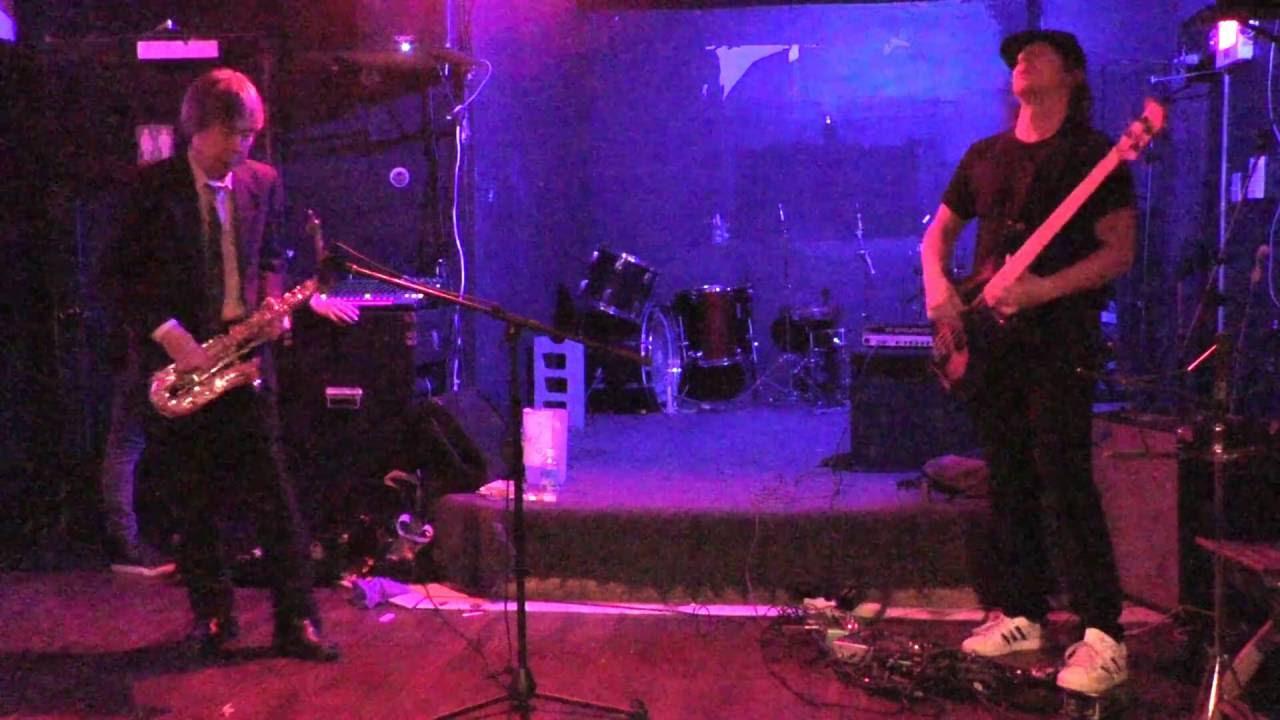 Tamio Shiraishi and Tim Dahl Live at Muchmore's 2016-10-09