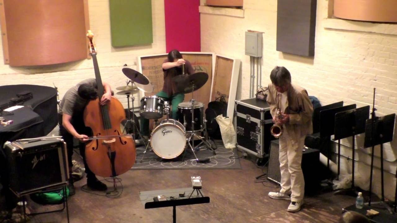 Tamio Shiraishi, Brandon Lopez, and David Vanzan Live at Ibeam Brooklyn 2016-07-10
