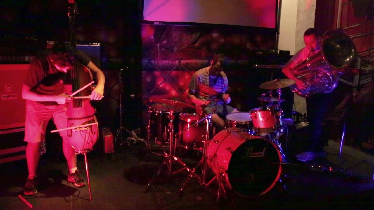 The Gate Live at the Well 2016-07-19