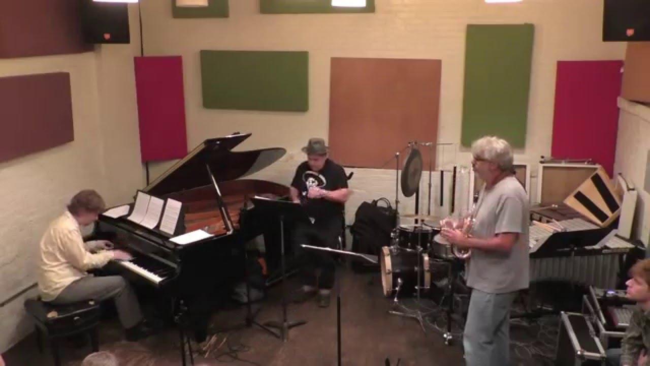Tim Berne's Snakeoil Live at Ibeam Brooklyn 2015-12-04