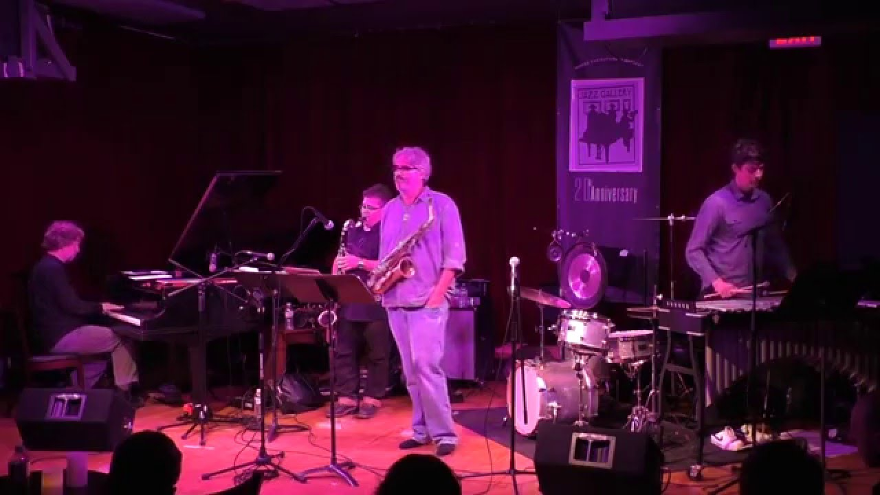 Tim Berne's Snakeoil Live at the Jazz Gallery 2015-12-03