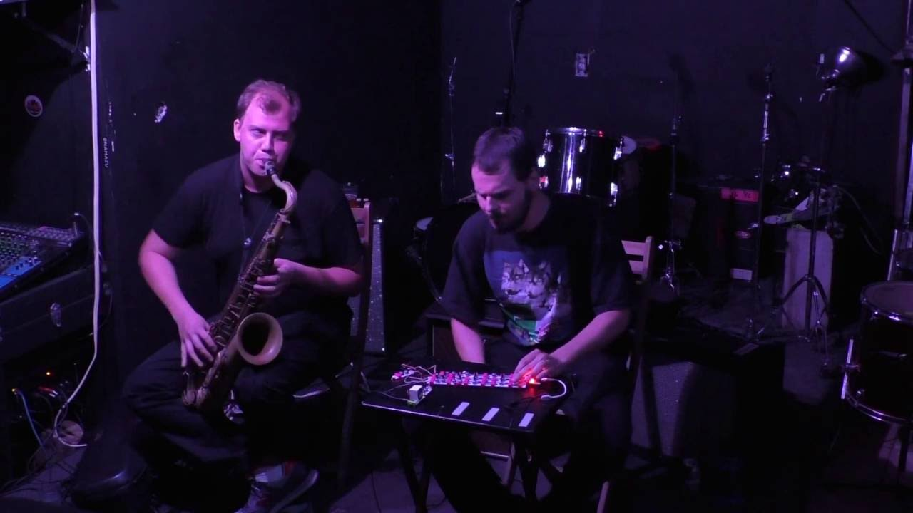 W-2 Live at Muchmore's 2016-09-03