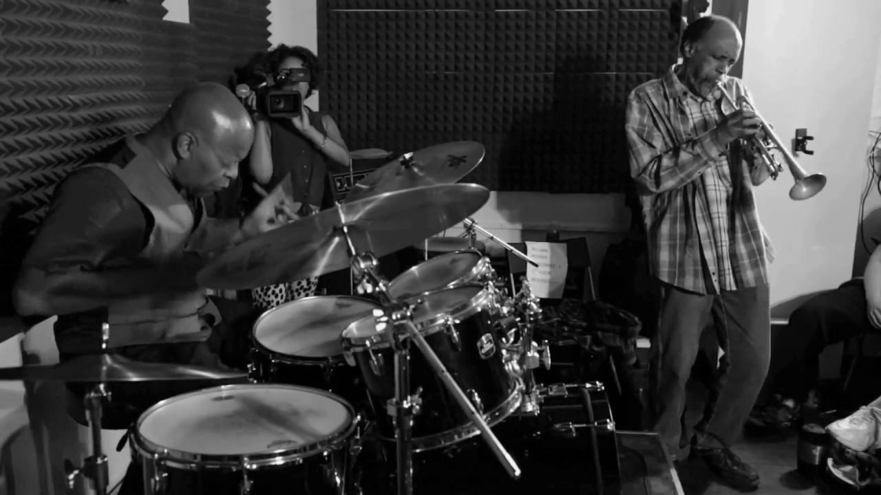 William Hooker and Daniel Carter Live at Funkadelic Studios 2015-06-06
