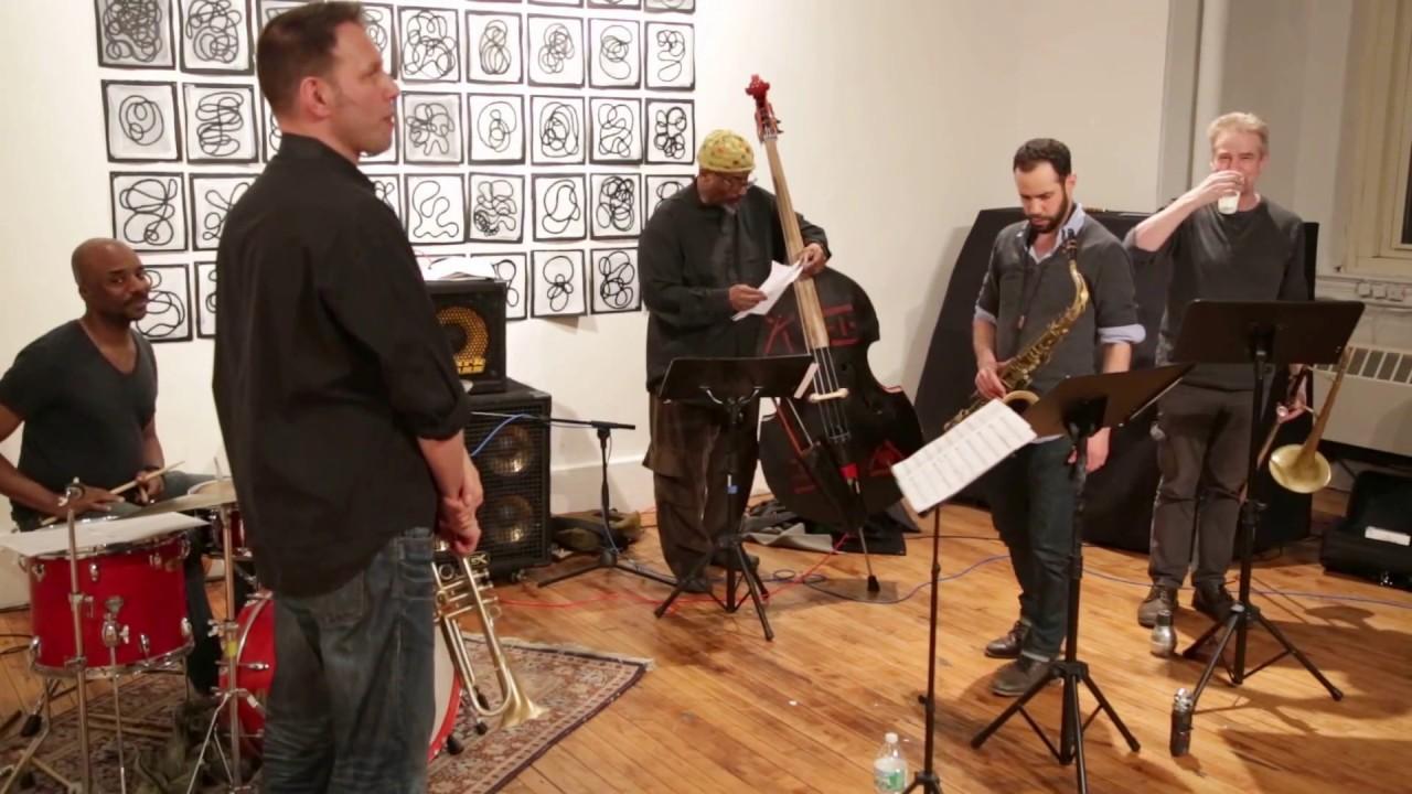 Yoni Kretzmer Five Live at Arts for Art (NYC Free Jazz Summit) 2016-04-08