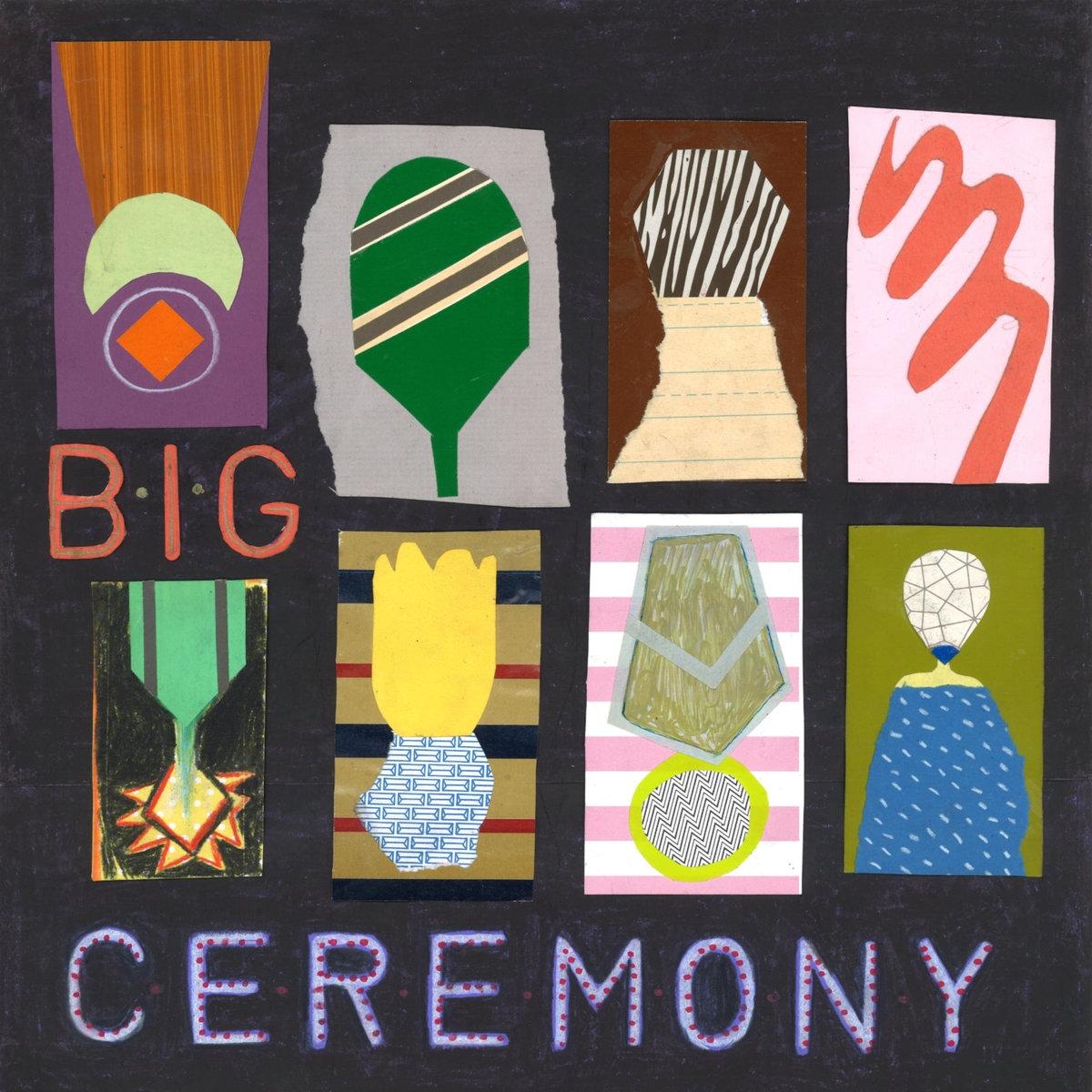 Review: Big Ceremony – Big Ceremony EP