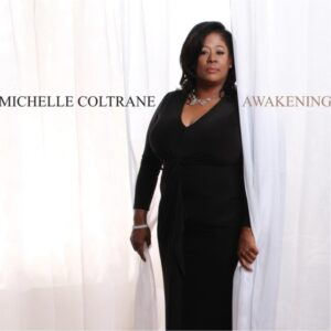Feminist Jazz Review: Lost Interview – Michelle Coltrane on Surviving Music