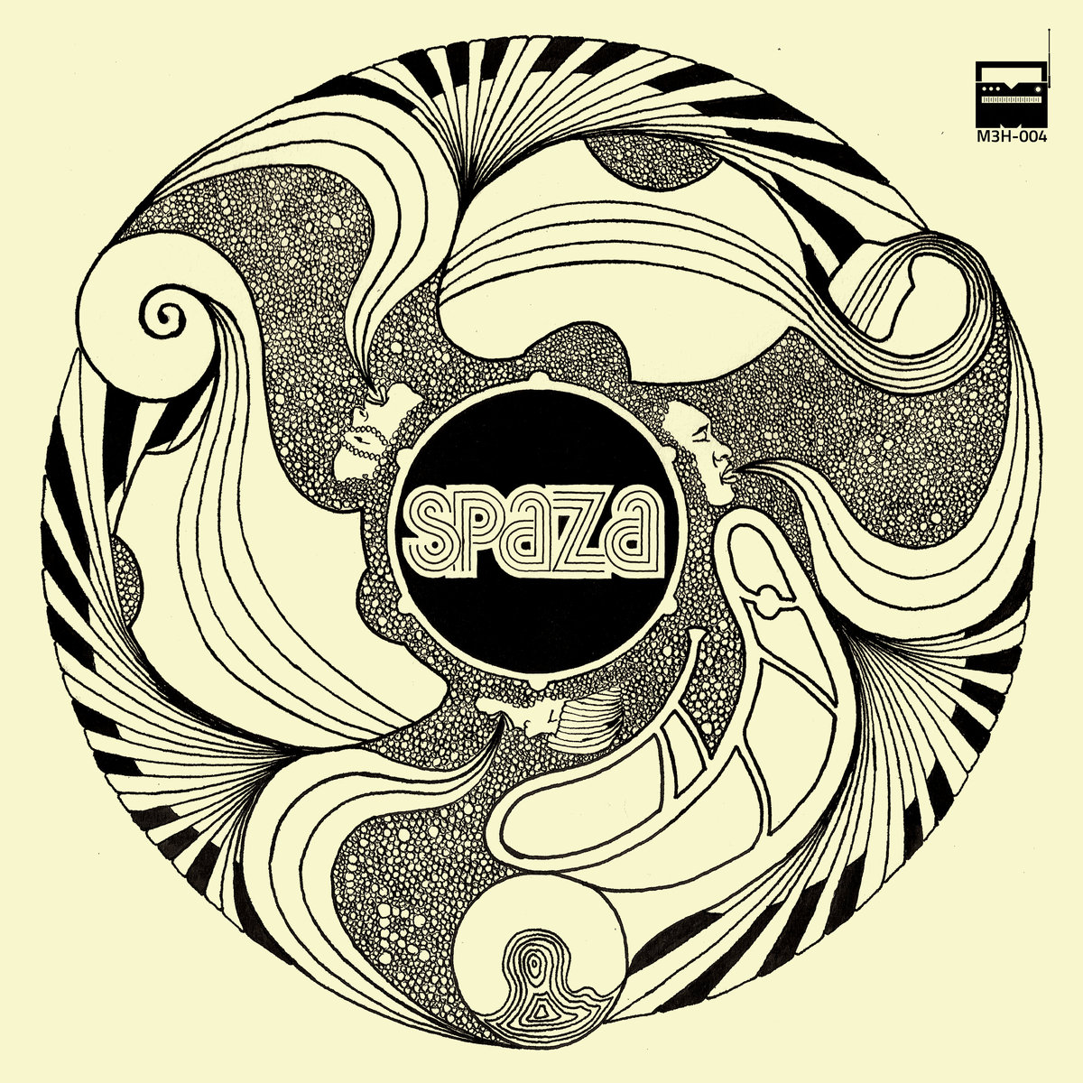 Review: SPAZA Debut Release
