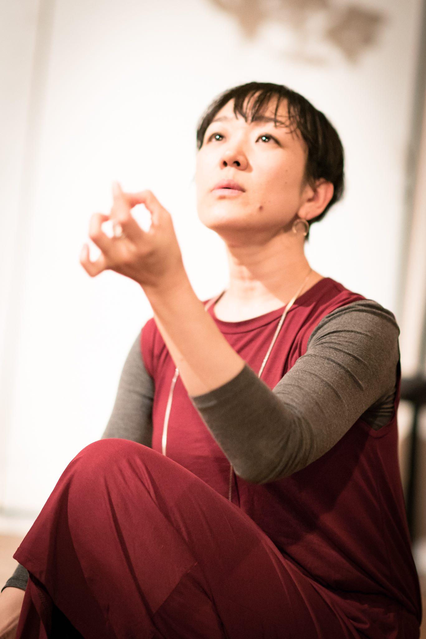 Interview: Ami Yamasaki