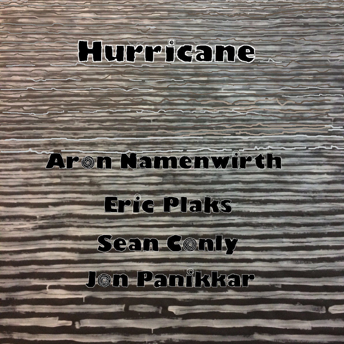 Review: Aron Namenwirth – Hurricane