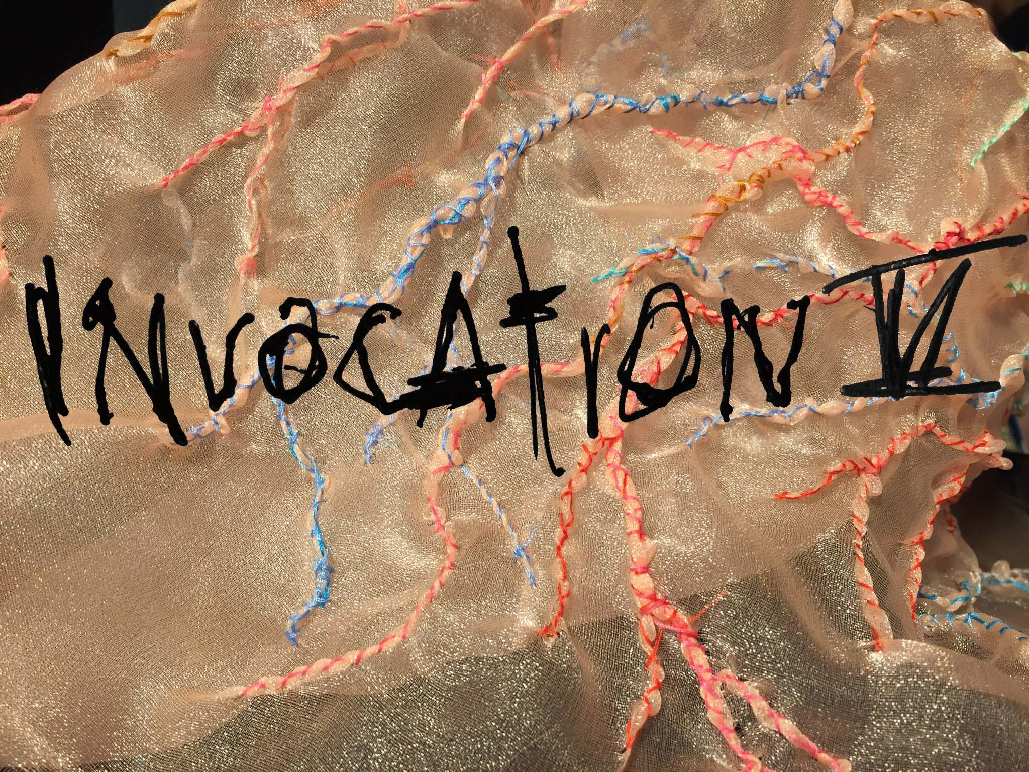 Interview with Eli Wallace and Drew Wesely about Invocation series