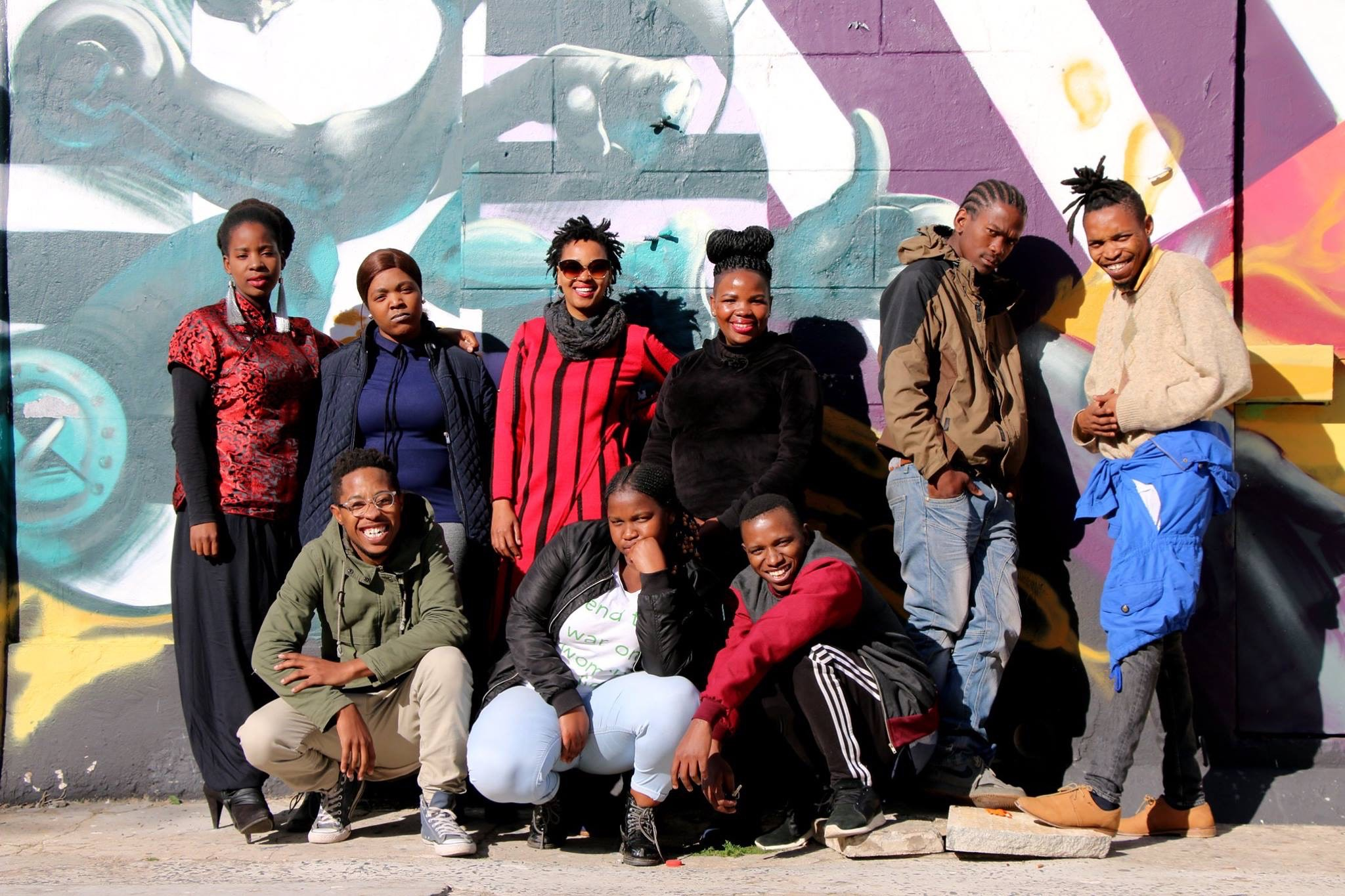 Hip Hop to Transform Africa: Interview with Soundz of the South's Anele Selekwa