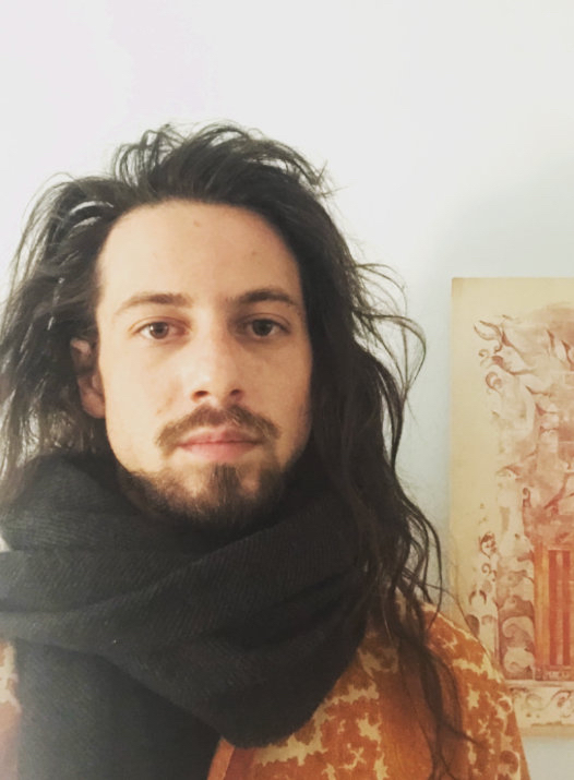 Artist Feature: Jarrett Gilgore