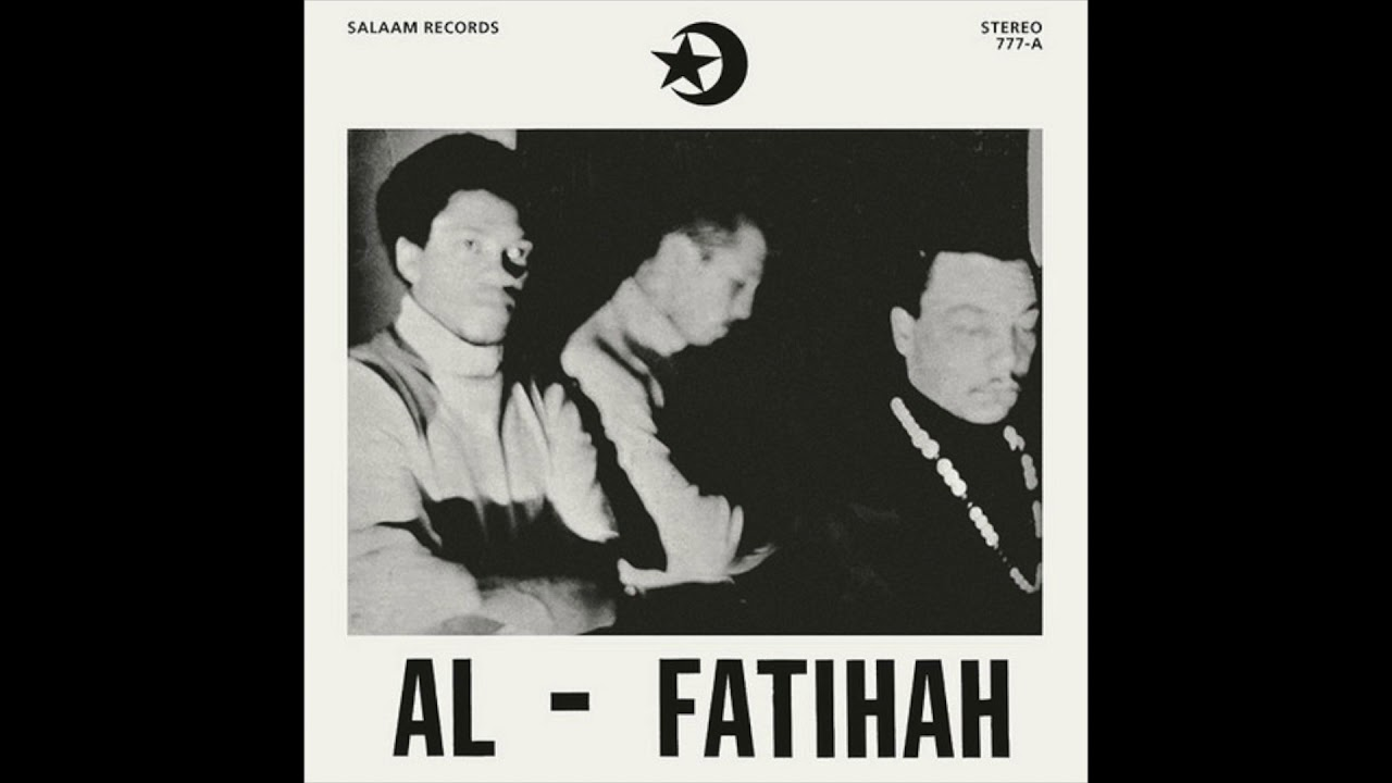 Artist Feature: Hasan Shahid and the Return of Al-Fatihah