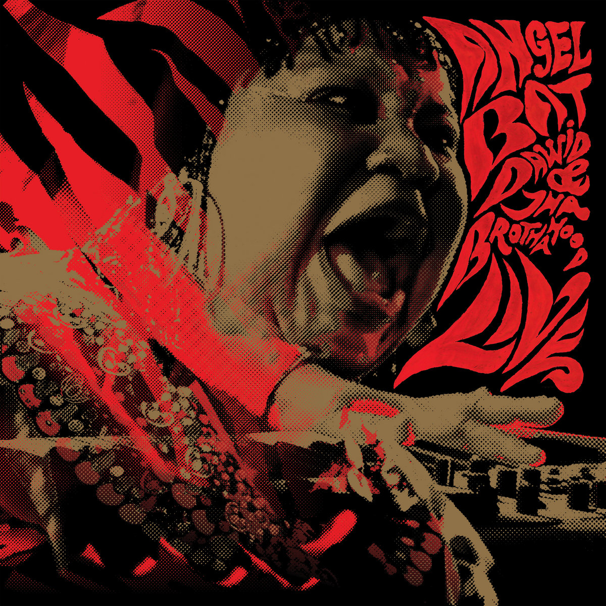 Review: Angel Bat Dawid LIVE