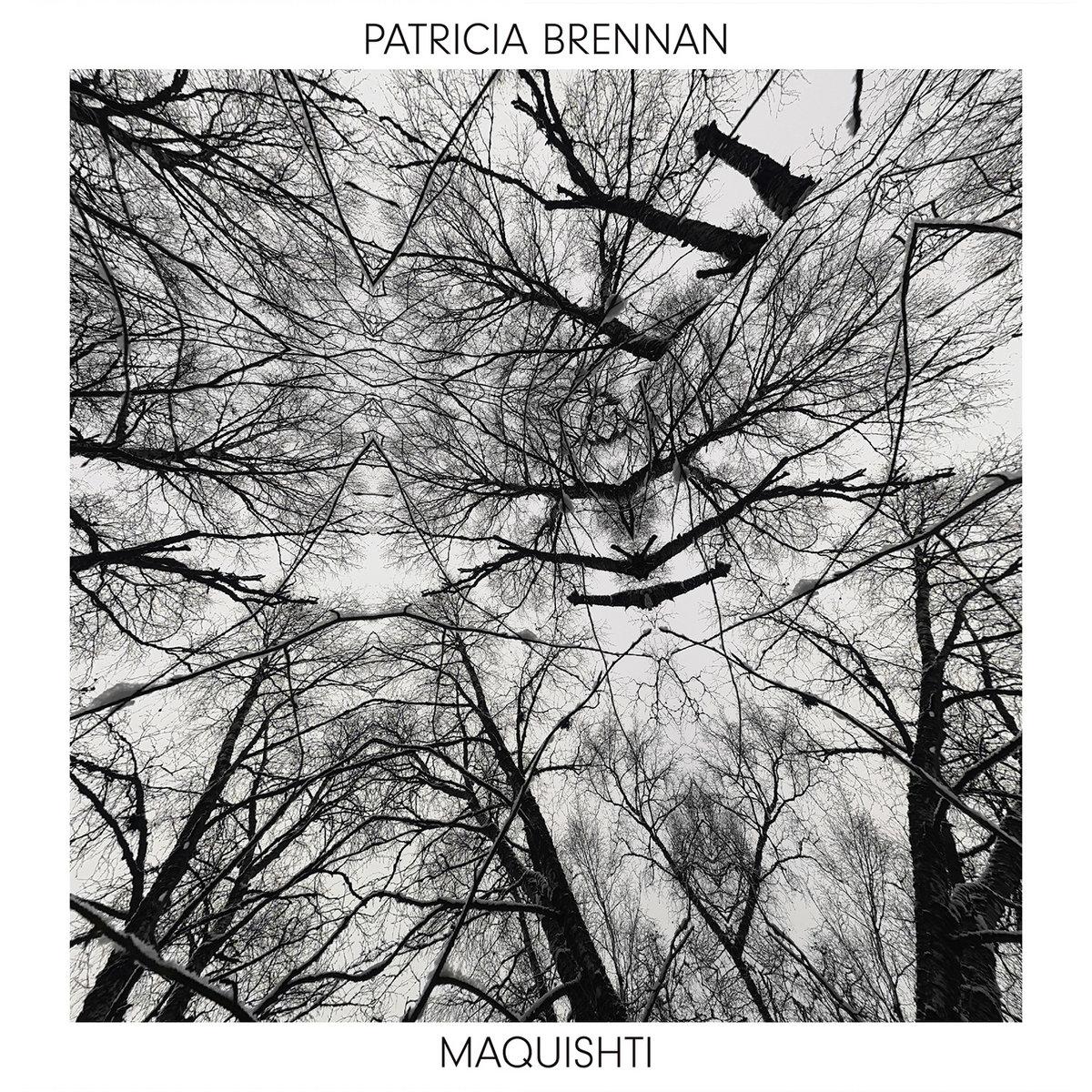 Review: Patricia Brennan – Maquishti