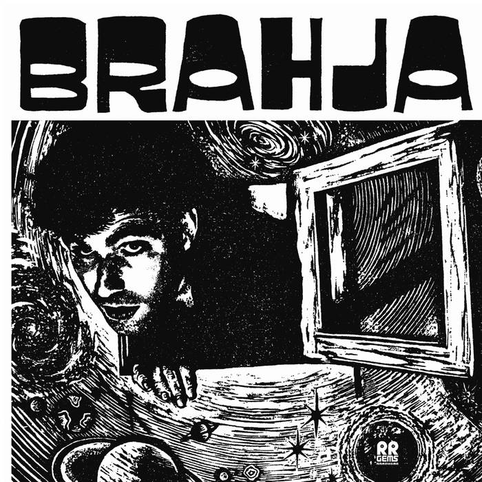 Album Review: BRAHJA by Devin Brahja Waldman