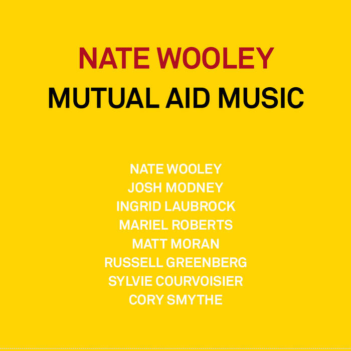 Review: Nate Wooley – Mutual Aid Music