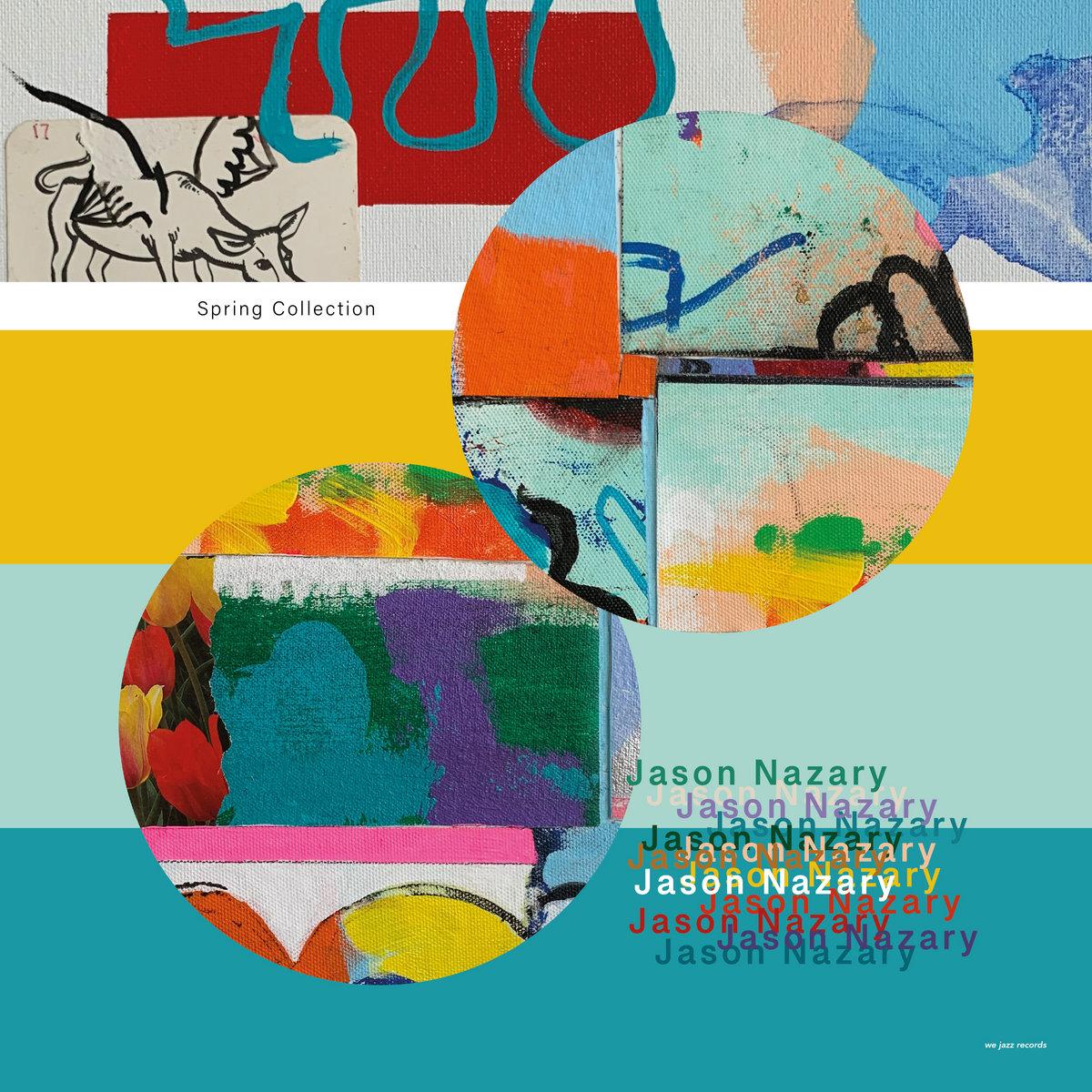 Jason Nazary – Spring Collection